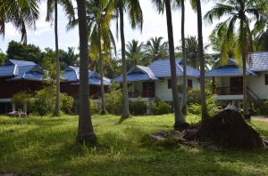 This is the compound our house was on. Called Promsuk house.  We had the BEST landlord