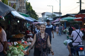 Market time!!